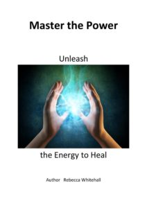 Master the Power, Unleash the Energy to Heal