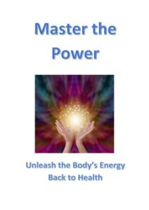 Master The Power book